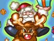 סנטה ורוח חג המולד