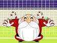 משחק סנטה גול
