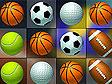 משחק: כדורי ספורט