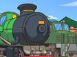 רכבת פחם 5