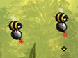 משחק מלחמת דבורים