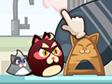 משחק תותח חתולים