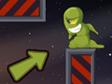 משחק הפצצת חייזרים