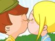 משחק נשיקה מהאגדות
