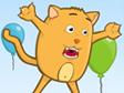 החתול המעופף