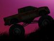משחק המשאית המפלצתית