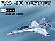 משחק F-18