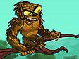 קוף הורג