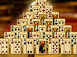 משחק פירמידת סוליטר