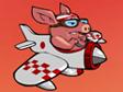חזירי קמיקזה