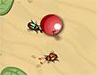 משחק חיפושיות: אבולוציה מואצת