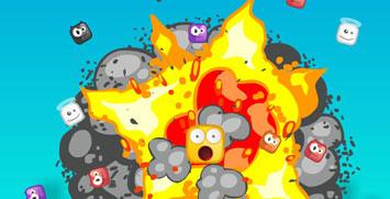 משחק פצצה