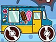 משחק אוטו גלידה