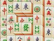 משחק מהג'ונג עתיק