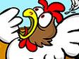 תרנגולת חוצה