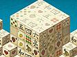 משחק מהג'ונג קוביות