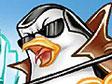 משחק זומבים נגד פינגווינים 2
