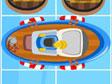 משחק נמל עמוס