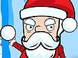 סנטה הזועם