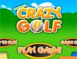 משחק גולף מטורף