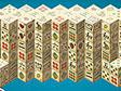 משחק מהג'ונג קוביות 2