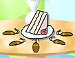העוגה שלי!