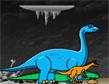 משחק הדינוזאורים האבודים