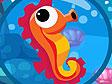 משחק: סוסון ים בבועה