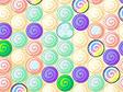 משחק: סוכריות נופלות