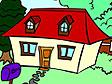 צביעת בתים