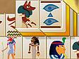 משחק מהג'ונג מצרי