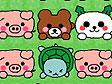 משחק חצר החיות