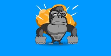 הגנת הקופים