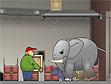 משחק גן חיות במפעל