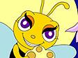 צביעת דבורה