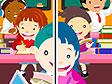 משחק הבדלים בבית ספר