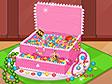עוגת תכשיטים