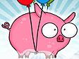 חזיר בתעופה