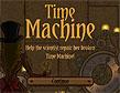 משחק בקרבי מכונת הזמן