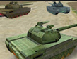 משחק מירוצי טנקים 3D