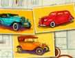 רכבים גנובים 1925