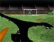 משחק כדורגל רובוטי