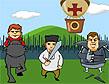 משחק: מגדלים ונסיכות