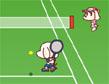 משחק טובי משחק טניס