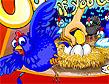 משחק קוקוריקו: שמח בחווה