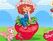 משחק תותית אוספת תותים
