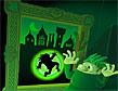 אחוזת הרפאים 4: הגלריה הירוקה