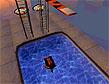משחק עולם הקפיצה למים