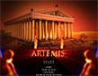הבריחה ממקדש ארטמיס