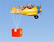 משחק האחים קואלה: דואר אוויר